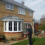 Chelmsford Window Cleaner