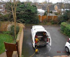 Chelmsford Window Cleaner