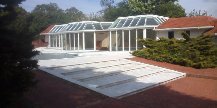 Expert conservatory cleaning in Essex