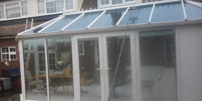 EXPERT CONSERVATORY CLEANING IN CHELMSFORD